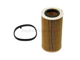 06D115562 Mahle Oil Filter Kit