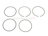 BMW Piston Ring Set Parts at Incredibly Low Prices