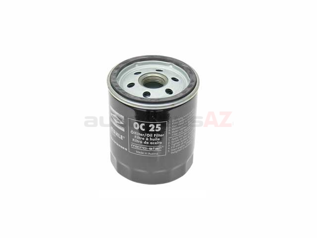 11421258038 Mahle Oil Filter