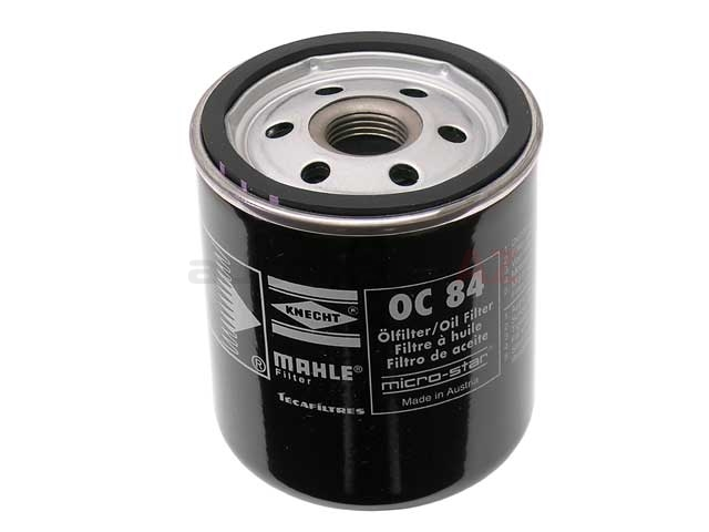 11421276850 Mahle Oil Filter