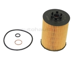 11427542021 Mahle Oil Filter Kit