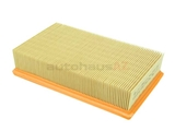 13721720861 Mahle Air Filter