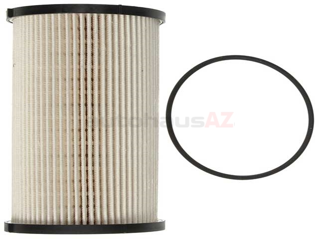 3C0127434 Mahle Fuel Filter