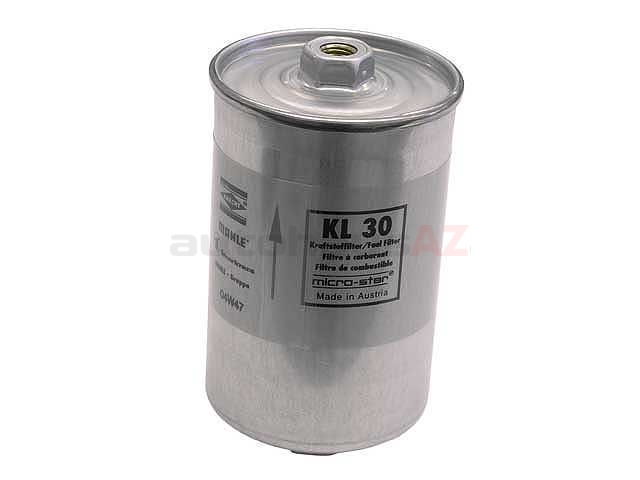 4163853 Mahle Fuel Filter