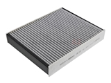 64119237555 Mahle Cabin Air Filter