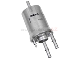 6Q0201051J Mahle Fuel Filter