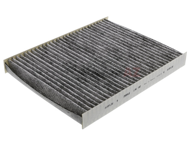 7H0819631A Mahle Cabin Air Filter