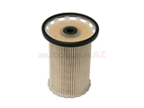 7P6127177A Mahle Fuel Filter