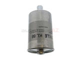 893133511 Mahle Fuel Filter