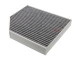 8K0819439B Mahle Cabin Air Filter