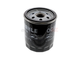 93186554 Mahle Oil Filter