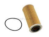 95811556201 Mahle Oil Filter Kit