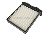 LR029773 Mahle Cabin Air Filter