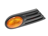 MI-63132751504 Genuine Mini Side Marker Light; Front Right