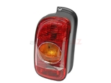 MI-63217167411 Genuine Mini Tail Light; Left