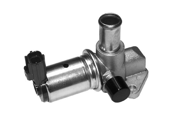 Idle Air Control Valve-GAS MOTORCRAFT CX-1877