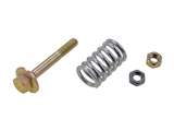 03146 Dorman - HELP Exhaust Bolt and Spring; Pipe to Converter Spring Kit - M8-1.25 x 59mm