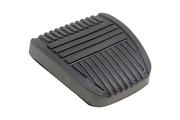 20723 Dorman - HELP Brake Pedal Pad; Brake And Clutch Pedal Pad