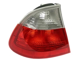 MM-63216900473 Magneti Marelli Tail Light; Wagon; Left Outer