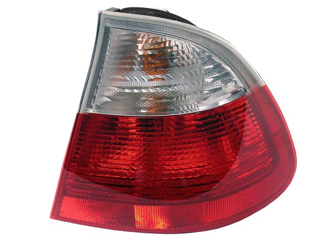 63216900474 Magneti Marelli Tail Light; Wagon; Right Outer