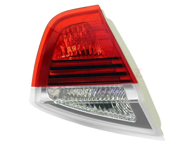 63216937459 Magneti Marelli Tail Light; Left Inner on Trunk Lid
