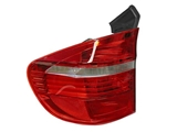 63217200819 Magneti Marelli Tail Light; Left Outer