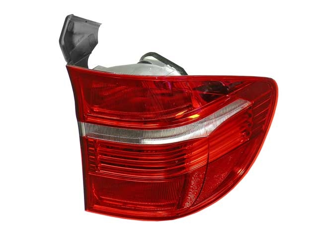 63217200820 Magneti Marelli Tail Light; Right Outer