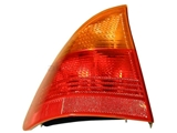 MM-63218368757 Magneti Marelli Tail Light; Left Outer; WAGON
