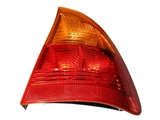 MM-63218368758 Magneti Marelli Tail Light; Right Outer; WAGON
