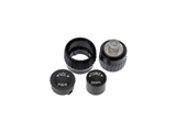 76874 Dorman - HELP Radio Knob; Radio Knob Assortment