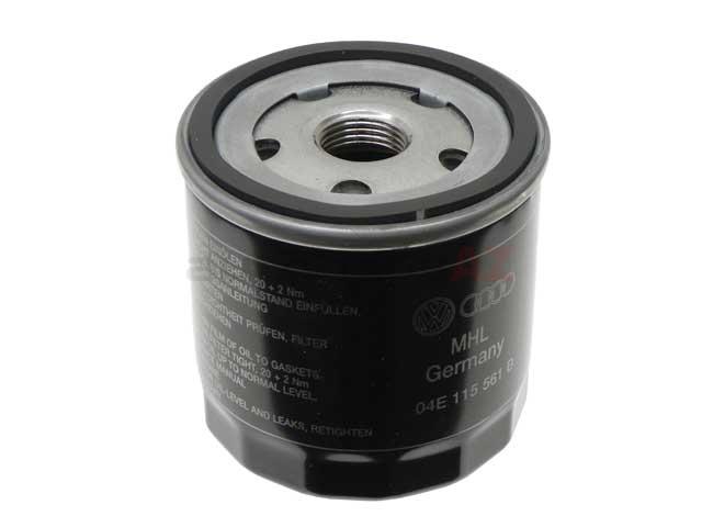 Mann 04e115561h  W71295 Oil Filter