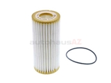 06L115562 Mann Oil Filter Kit