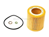 11427854445 Mann Oil Filter Kit