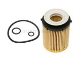2701800109 Mann Oil Filter Kit