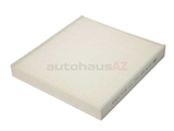 5Q0819644A Mann Cabin Air Filter; Standard