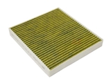 MN-5Q0819653 Mann Frecious Plus Cabin Air Filter