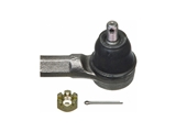 ES3581 MOOG Tie Rod End; Front Outer