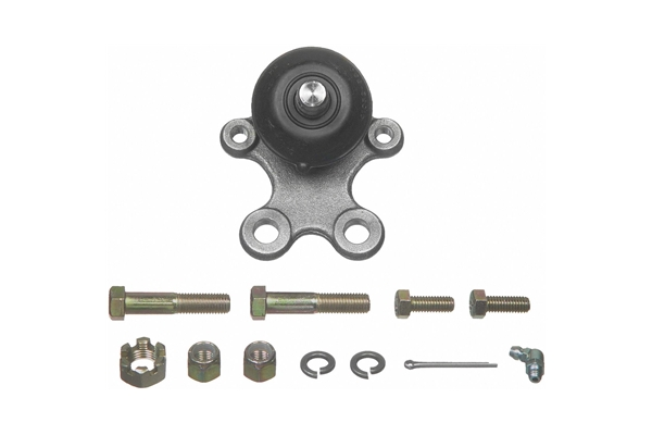 K9011 MOOG Ball Joint; Front Lower