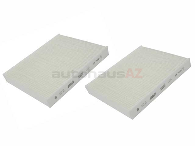 MP380P2 Micronair Cabin Air Filter; SET of 2
