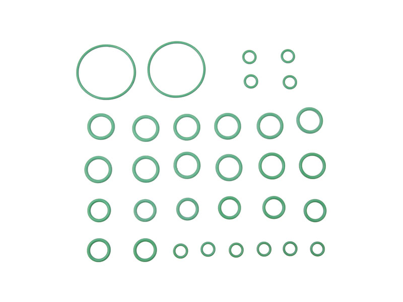 MT2563 Santech A/C System O-Ring and Gasket Kit