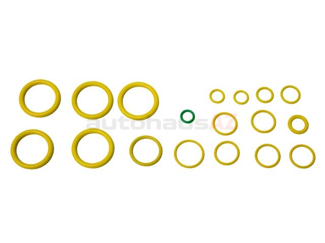 MT2671 Santech A/C System O-Ring and Gasket Kit
