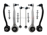 223103288 Meyle HD Suspension Control Arm Kit