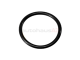N10139201 DPH Coolant Pipe O-Ring; Pipe to Engine and Pipe to Tstat Housing; 34.5x3.55mm