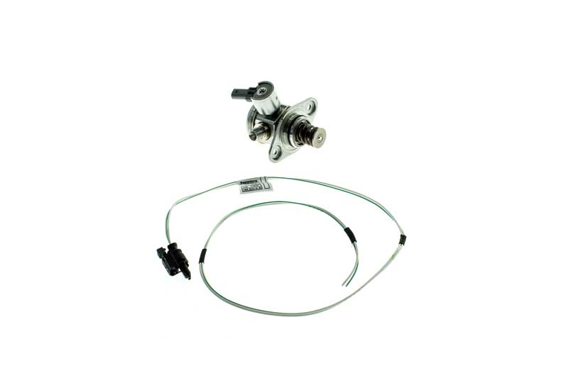 N2026HPFPKIT AAZ Preferred Fuel Pump; High Pressure Pump and Adapter; KIT