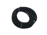 N20357120M CRP-Contitech Fuel Hose/Line; Fuel Rated; Braided 7mm ID; Bulk 20 Meters