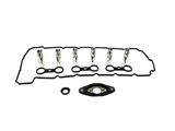 N512VCGSKT1KIT AAZ Preferred Valve Cover Gasket Set; Valve Cover Set, Solenoid Seals and Plug Tube Seals; Kit