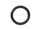 N90316802 Febi Coolant Temperature Sensor O-Ring; Outlet O-Ring Seal 19.6x3.6mm