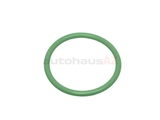 N90467301 VictorReinz Crankcase Breather O-Ring; Breather Tube Seal O-Ring; 34.2x3mm