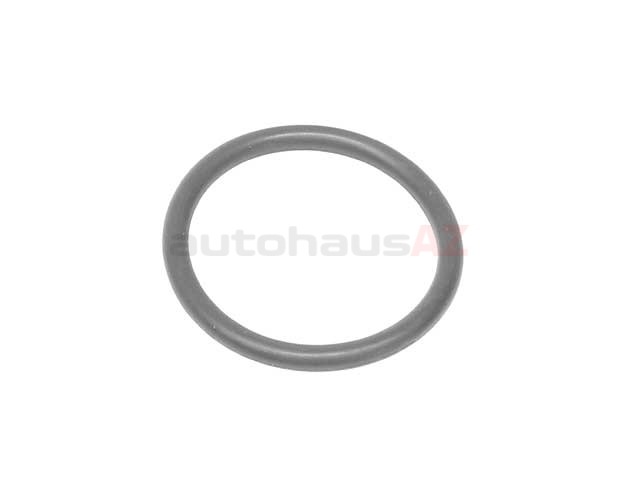 N90544501 Genuine VW/Audi Radiator Drain Plug Gasket; Seal O-Ring; 27x3mm