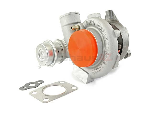 55560913 Nordic Turbocharger